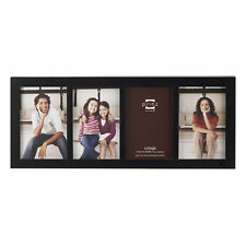 Prinz 4 Opening Carolina Solid Wood Picture Frame