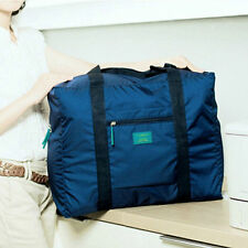 Foldable luggage Storage Bag Waterproof Travel Bags Tourism Tote Package