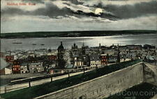 Canada Halifax NS View of Halifax,from the West Nova Scotia Divided Back PC