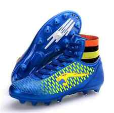 High Ankle Soccer Shoes Men Football Boots Superfly Soccer Cleats Boots