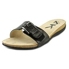 Anne Klein Sport Questa Women  Open Toe Synthetic  Slides Sandal