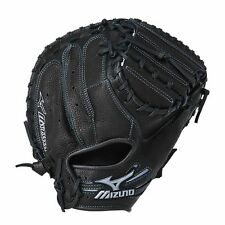 Mizuno Samurai GXC95Y Youth Baseball Catchers Mitt black-311807.RG90