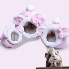 Hammock for Ferret Rabbit Guinea Pig Rat Hamster Squirrel Mice Bed Toy House AS