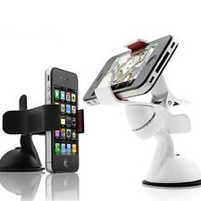 Universal Car Windshield Mount Holder phone car holder For iPhone GPS Samsung