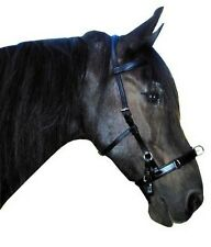 F.R.A. Baro Bitless Bridle with Cavesson,natural horsemanship