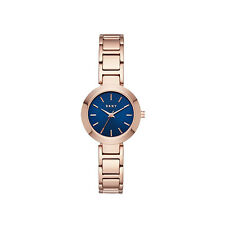 DKNY Analog #N/A Watch  Rose Gold  Ladies Watch NY2578