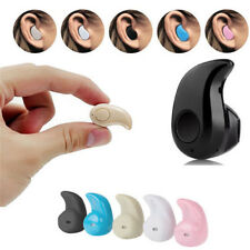 Mini Wireless Sport 4.0 Bluetooth Headset STEREO In-Ear Earphone For Call Phone