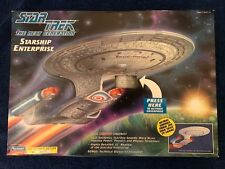 Star Trek TNG Starship Enterprise NCC-1701-D Numbered Collector's Edition 1992