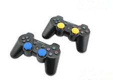 For Replacement Controller XBOX PS3 Caps 4pcs PS4 Thumbstick 360 Joystick