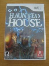 Wii Haunted House  **BRAND NEW**