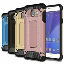 For Samsung Galaxy A3 (2016) Case Shockproof Dual Layer Armor Protective  Cover