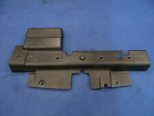 96 Ford Mustang Sight Shield Radiator Cover Black 1996 OEM Used Take Off