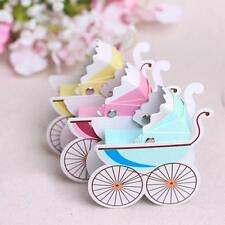 10pcs trolley Shape Wedding Favor Candy Box Wedding Party Favor Gift Boxes