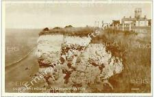 Norfolk Hunstanton Old Lighthouse Old Photo Print - Size Selectable - England