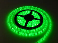 LED Flexible Strip Light 5M 300 SMD 3528 Waterproof Lamp DC 12V Green 6 Reels