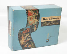 BELL & HOWELL BOX ONLY FOR 16MM MAGAZINE 200/122690