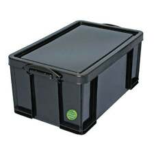 REALLY USEFUL BOX 35lt Recycled Really Useful Storage Boxes