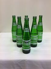 A-treat Soda Collection-6 12 Oz Glass Bottles Never Opened W/ Treat-up Inside