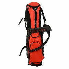 NIKE Air Sport Pro Hot Dual Strap Golf Stand Carry Cart Bag 2016 NEW