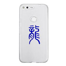 Dragon Symbol Sticker Die Cut Decal for mobile cell phone Smartphone Decor