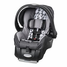 Evenflo Embrace Lx Infant Car Seat, Raleigh Infant Protection 2 Colors Brand NEW