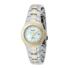 Pulsar Analog Casual Watch  multicolored  Ladies PXT682