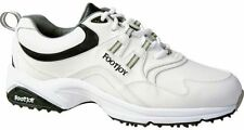FootJoy Greenjoys Athletic Golf Shoes CLOSEOUT Mens White 45335 New