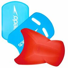 Speedo Adult Swimming Kick Board Kickboard Grip Float Large/Elite/Mini