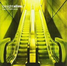 TONIGHT ALIVE - THE OTHER SIDE NEW CD