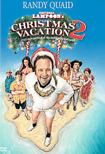 National Lampoons Christmas Vacation 2: Cousin Eddies Big Island Adventure (DVD…