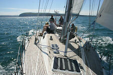 RYA Yacht Sailing Courses - Competent Crew, Day & Coastal Skipper, Yachtmaster
