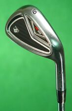 TOUR ISSUE TaylorMade R9 TP Single 9 Iron KBS Tour Steel Stiff