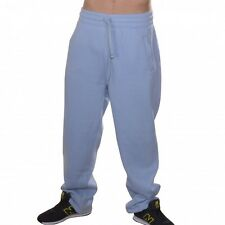Urban Classics Loose Fit Sweatpants Joggers Women's trousers baby blue baby blue