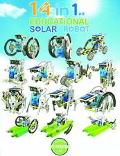 Solar Power Robotics Kits  @SuperSmartChoices