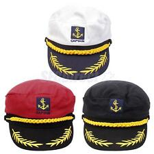 Romania Amorous Feelings Sailor Hat Marine Cap Costume Party Fancy Dress Accs