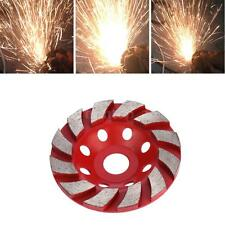 Diamond Segment Grinding Wheel Disc Grinder Cup For Concrete Stone 16/20mm A6V6