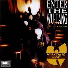 Enter the Wu-tang (36 Chambers - Wu-Tang Clan LP