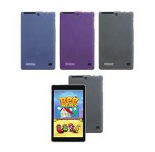 for Nextbook Ares 8L NXA8LTE116 Verizon 4G Tablet TPU Gel Shell Skin Case Cover
