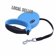 Pet Dog leash retractable for puppy up to 30lbs
