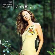 The Definitive Collection [Remaster] by Chely Wright (CD, Mar-2007, MCA...