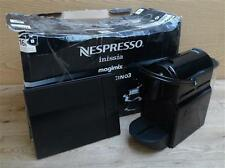 Boxed Magimix Inissia M105 11360 Nespresso Coffee Machine Black *No Accessories*