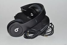 Beats by Dr. Dre Solo HD Headband Headphones - Matte black