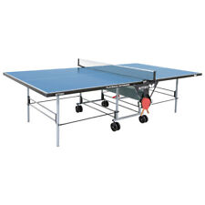 Butterfly Outdoor Playback Table Tennis Table