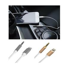 Male to 3.5mm Jack Audio AUX Cable for iPhone 7 7 Plus in Car,MP3,Speaker