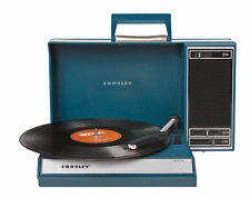 Crosley Electronics Spinnerette USB Turntable