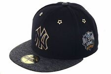 Official MLB All Star Game New York Yankees New Era 59FIFTY Fitted Hat