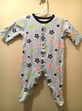 CIRCO LONG SLEEVE ONE PIECE ROMPER FOR BABY BOY 3 MONTHS OLD