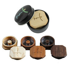 Magic Flight Launch Box Nano or Wood Grinder Official MFLB Authentic Product