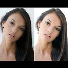 PROFESSIONAL PHOTO RETOUCH for the removal of any scratch or improve image look
