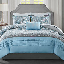 Darby Home Co® Mayflower 9 Piece Comforter Set